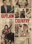 Outlaw Country Poster