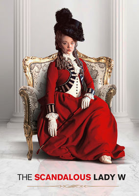 Scandalous Lady W, The