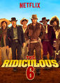The Ridiculous 6 | filmes-netflix.blogspot.com