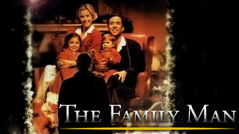Netflix box art for The Family Man