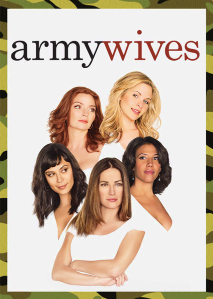 Army Wives Netflix US (United States)