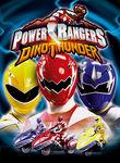 Power Rangers Dino Thunder Poster