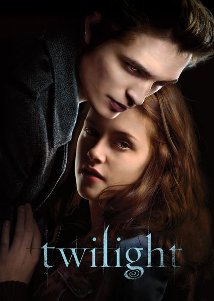 Twilight Netflix US (United States)