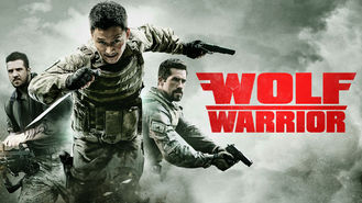 Is Wolf Warrior on Netflix Costa Rica?