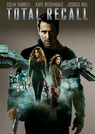 Total Recall Netflix UK (United Kingdom)