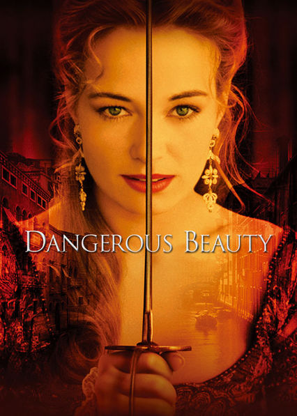 Dangerous Beauty Netflix UK (United Kingdom)