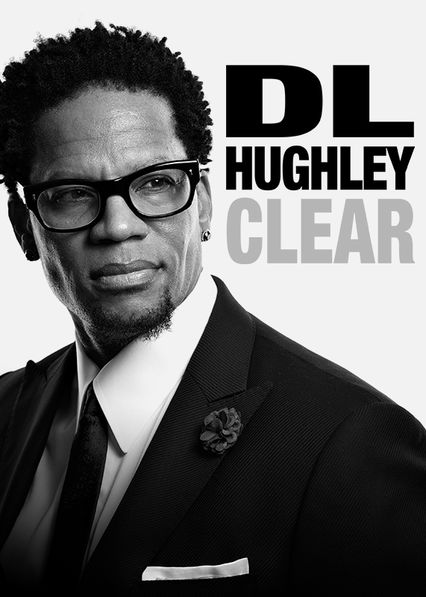 D.L. Hughley: Clear Netflix UK (United Kingdom)