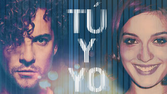 Netflix Box Art for You and I