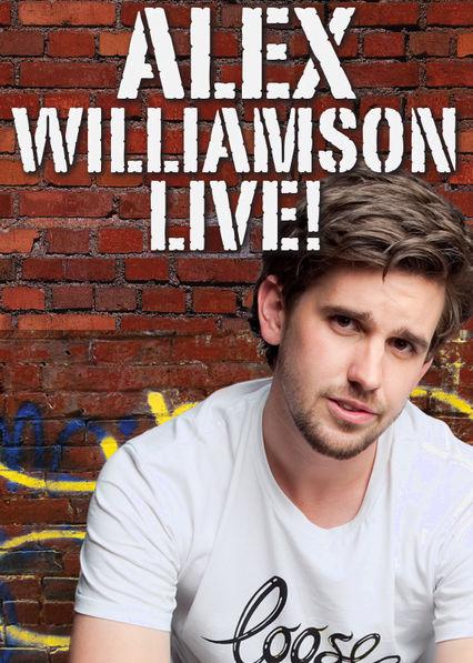 Alex Williamson Live!