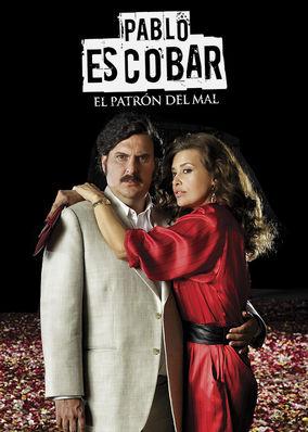 Pablo Escobar, el patrón del mal - Season 1