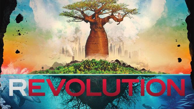Revolution | filmes-netflix.blogspot.com