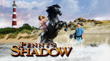 Netflix box art for Penny's Shadow