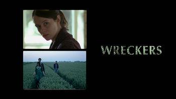 Netflix box art for Wreckers