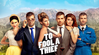 Netflix Box Art for To Fool a Thief