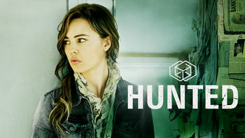 Netflix box art for Hunted - Season 1