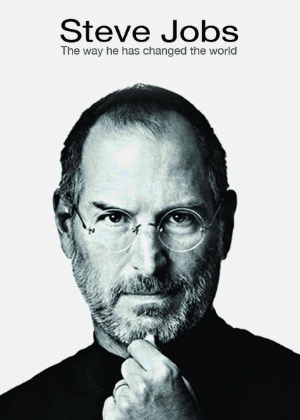 The Way Steve Jobs Has Changed the World Netflix DO (Dominican Republic)
