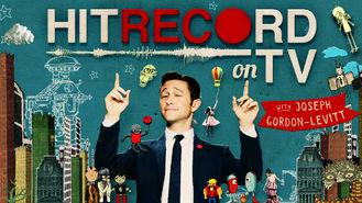 Netflix box art for Hit Record on TV with Joseph Gordon-Levitt - Season 1