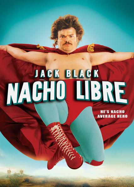 Nacho Libre Netflix US (United States)