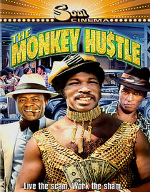 The Monkey Hustle