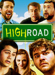 High Road Poster