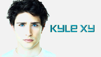 Netflix box art for Kyle XY - Season 1