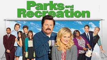 Netflix box art for Parks and Recreation - Season 1