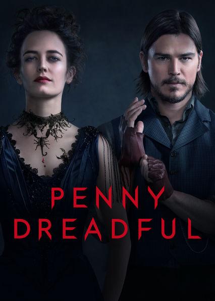 Penny Dreadful Netflix AR (Argentina)