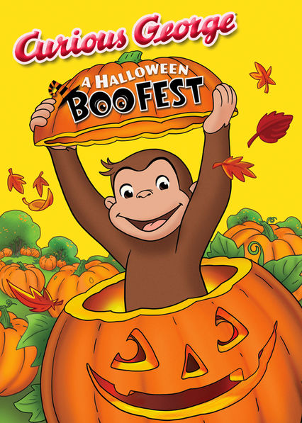 Curious George: A Halloween Boo Fest Netflix US (United States)