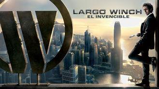 Netflix box art for The Heir Apparent: Largo Winch