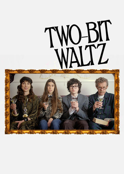 Two-Bit Waltz Netflix PY (Paraguay)