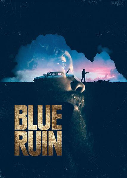 Blue Ruin Netflix ES (España)
