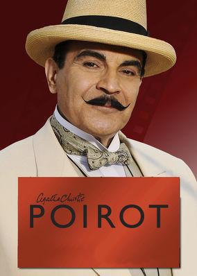Agatha Christie's Poirot - Season 1