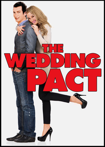 The Wedding Pact Netflix EC (Ecuador)
