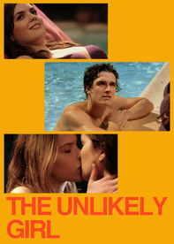 The Unlikely Girl Netflix DO (Dominican Republic)