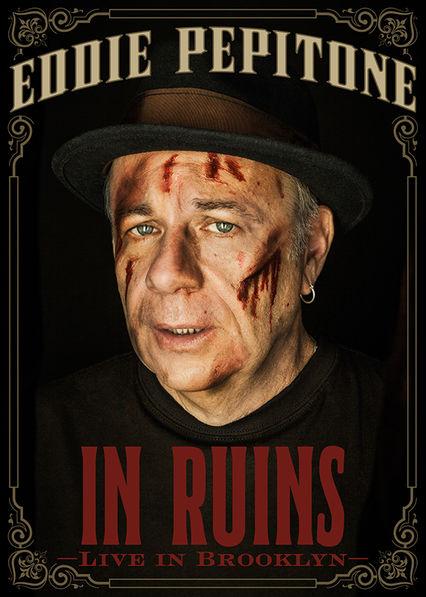 Eddie Pepitone: In Ruins Netflix UK (United Kingdom)