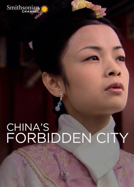 China's Forbidden City Netflix US (United States)
