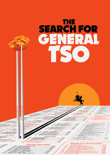 The Search for General Tso Netflix BR (Brazil)