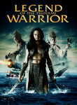 Legend of the Tsunami Warrior Poster