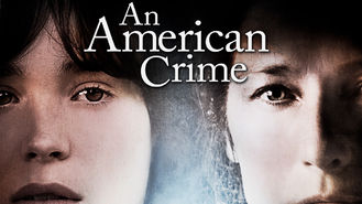 Netflix box art for An American Crime