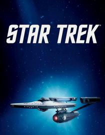 Star Trek: Season 3: The Way to Eden