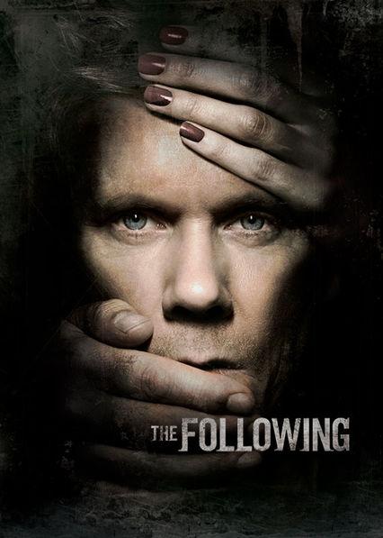 The Following Netflix MX (Mexico)