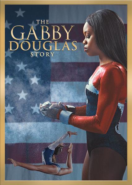 The Gabby Douglas Story Netflix BR (Brazil)