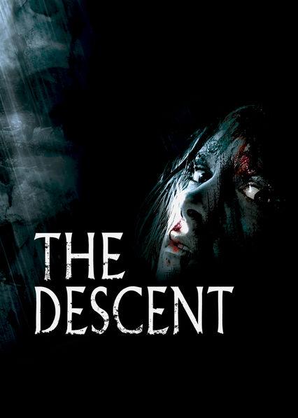 The Descent Netflix AU (Australia)