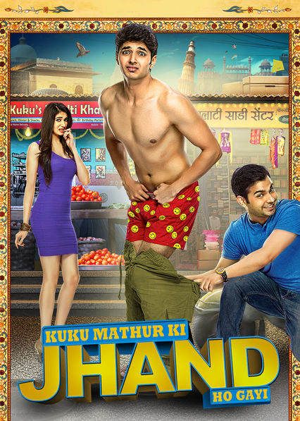 Kuku Mathur Ki Jhand Ho Gayi Netflix IN (India)