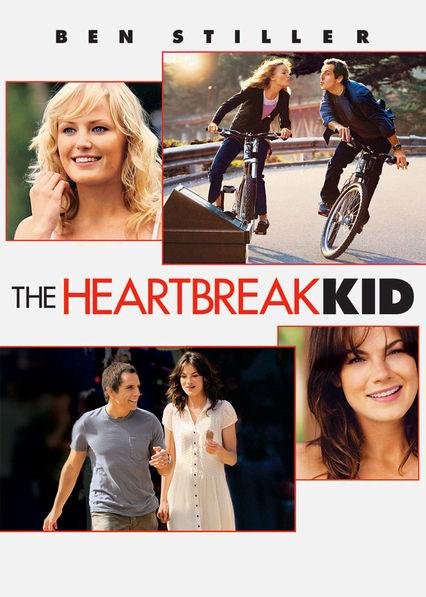 The Heartbreak Kid Netflix BR (Brazil)