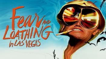 Fear and Loathing in Las Vegas (1998) on Netflix in Canada