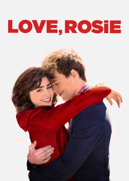 Love, Rosie Netflix MX (Mexico)