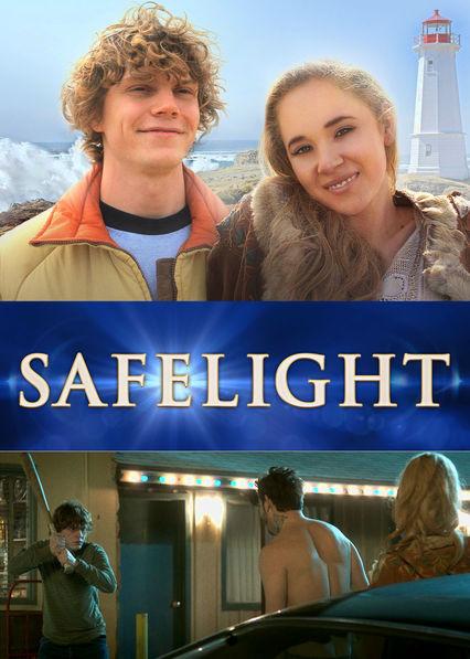 Safelight Netflix ES (España)