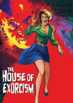The House of Exorcism Poster