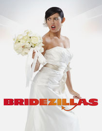 Bridezillas: Season 9: Cristal/Sherry